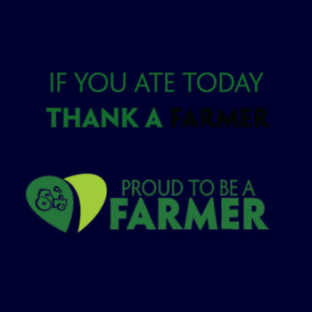 Thank a Farmer Apron Design