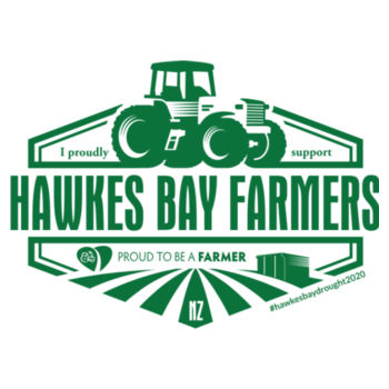 Hawkes Bay Supporters Mini Me Baby One-piece Design